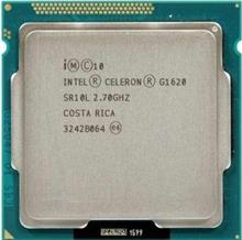 Intel Celeron G1620 LGA1155 TRAY CPU